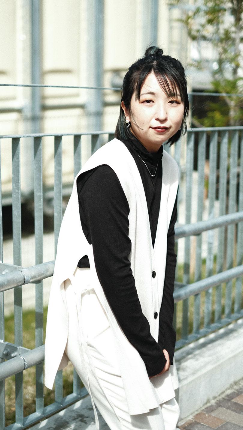 せきちゃんの写真その1