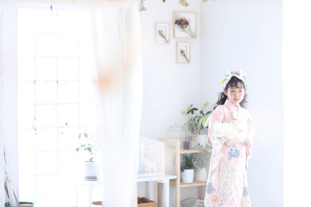 リニューアルオープン記念!七五三キャンペーン