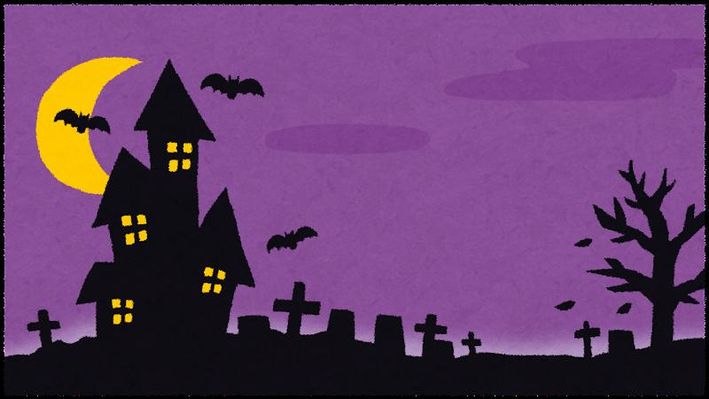 10月のポジベビアート テーマは「ハロウィン」
