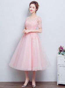 98ab4755ae759 やはりピンクも黒と同じく根強い人気があるからーです。成人式ドレスでピンクが人気の理由は、圧倒的に「かわいいから」、「女の子らしい人嫌いのしないカラーだから」  ...